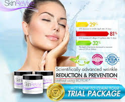 Skin Revive Cream