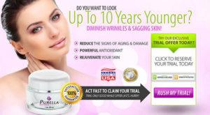 Purella Skin Cream